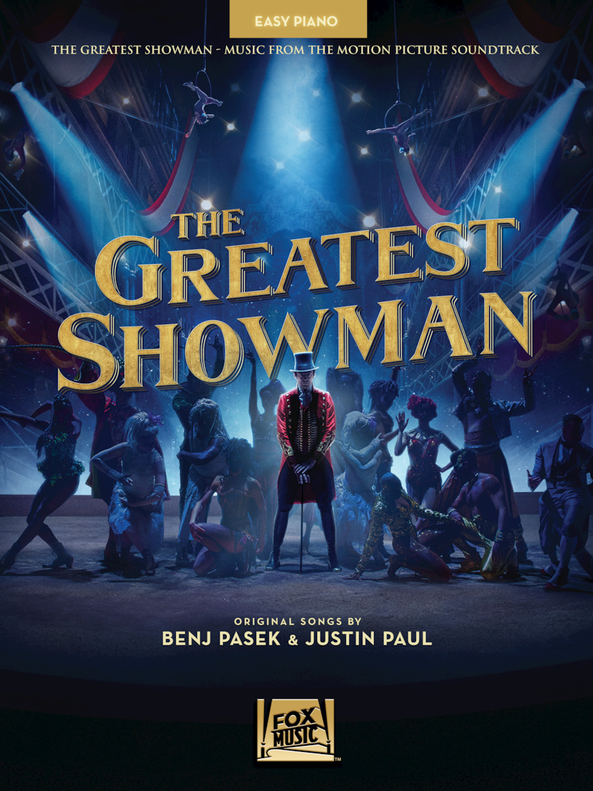 Product Cover for The Greatest Showman