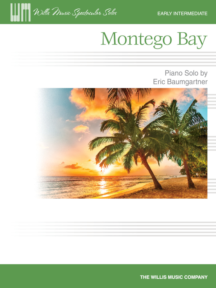 Product Cover for Montego Bay