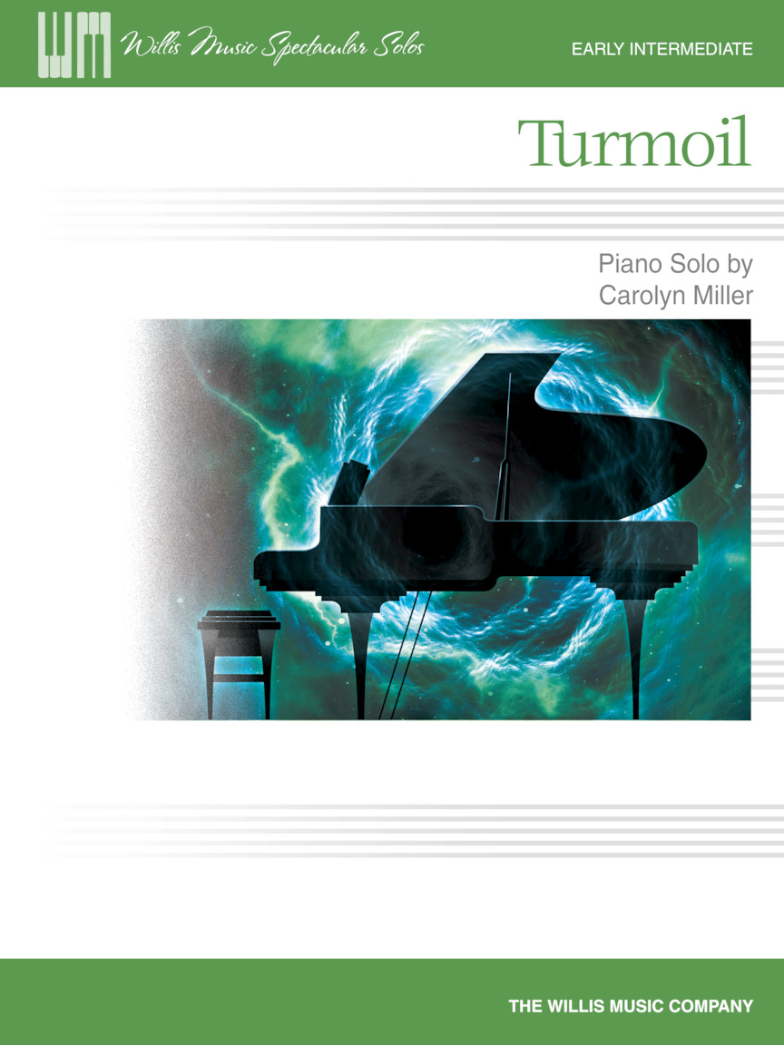 Product Cover for Turmoil