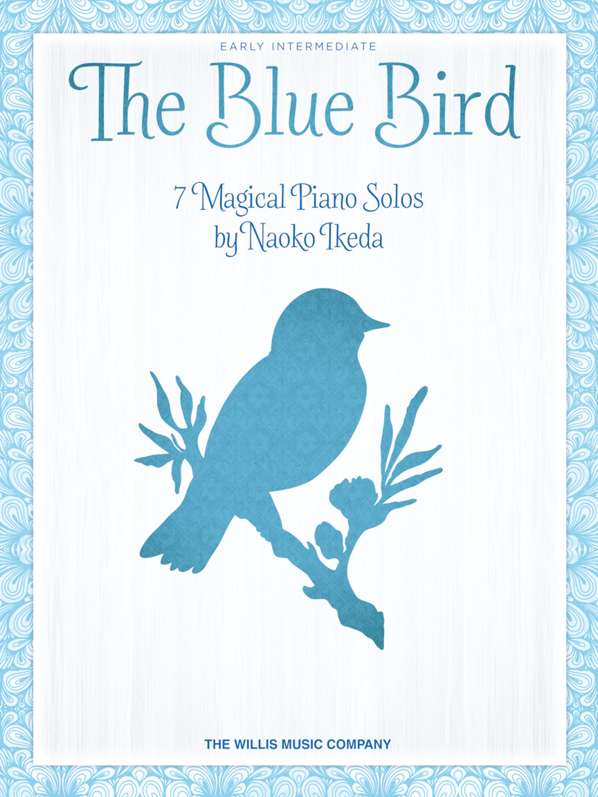 Product Cover for The Blue Bird