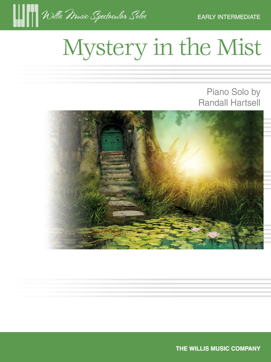 Product Cover for Mystery in the Mist