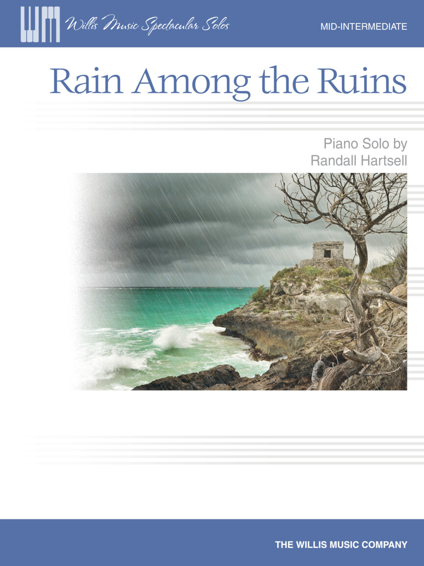 Product Cover for Rain Among the Ruins