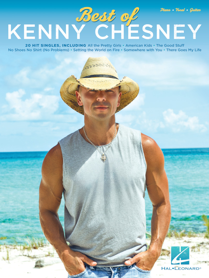 Product Cover for Best of Kenny Chesney