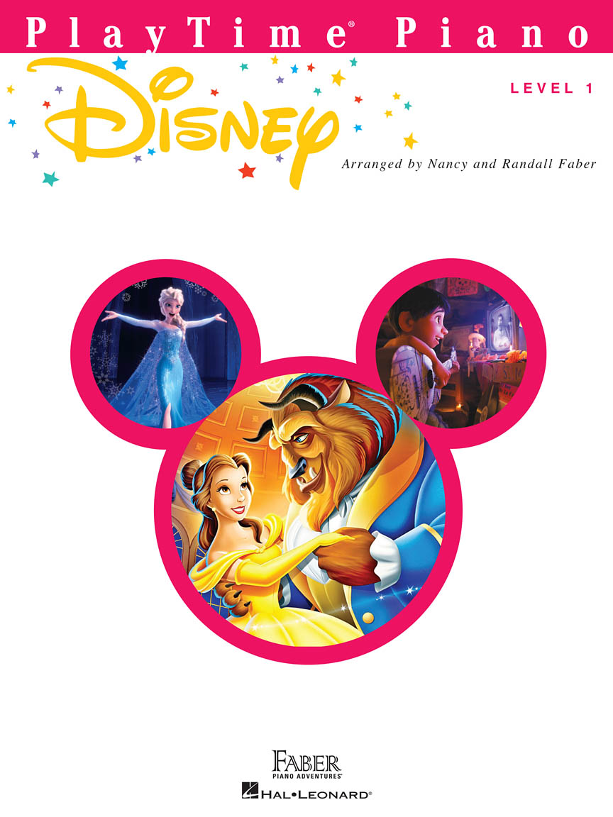 Product Cover for PlayTime® Piano Disney