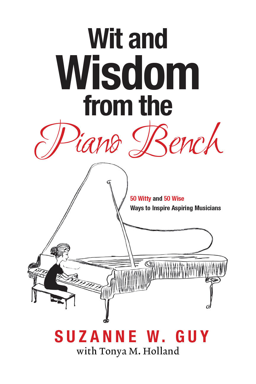 Wit and Wisdom from the Piano Bench