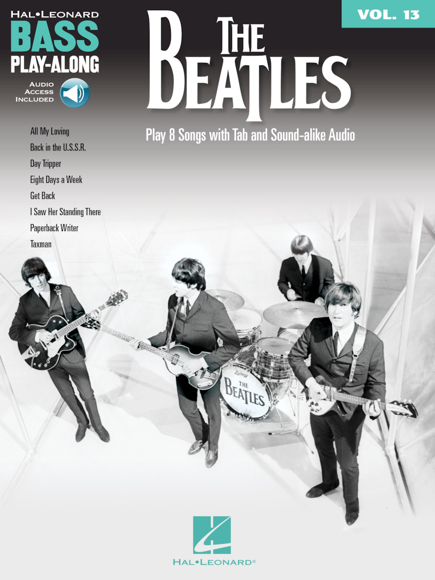 Product Cover for The Beatles
