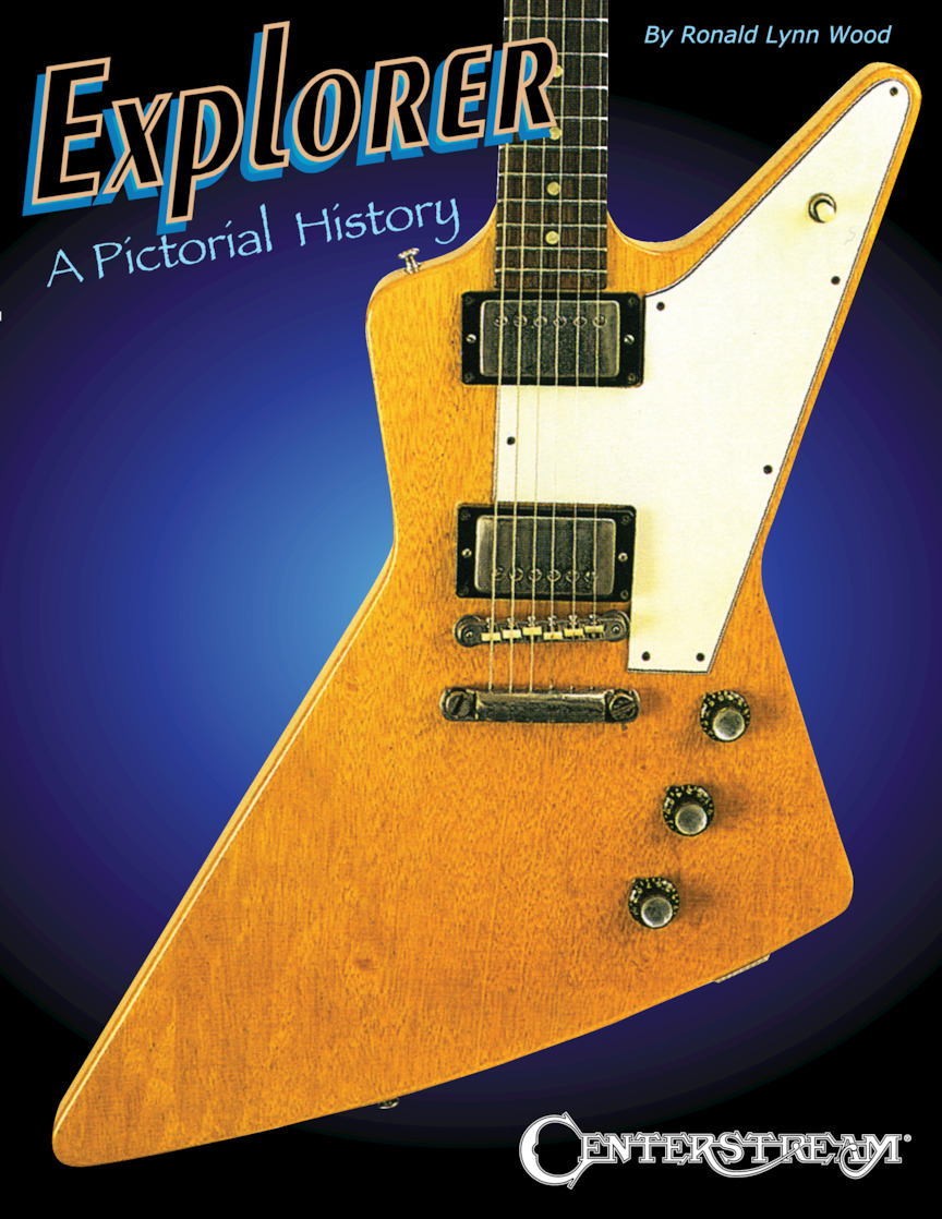 Product Cover for Explorer: A Pictorial History