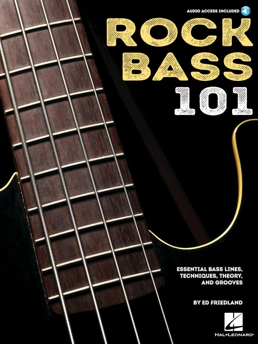 Rock Bass 101