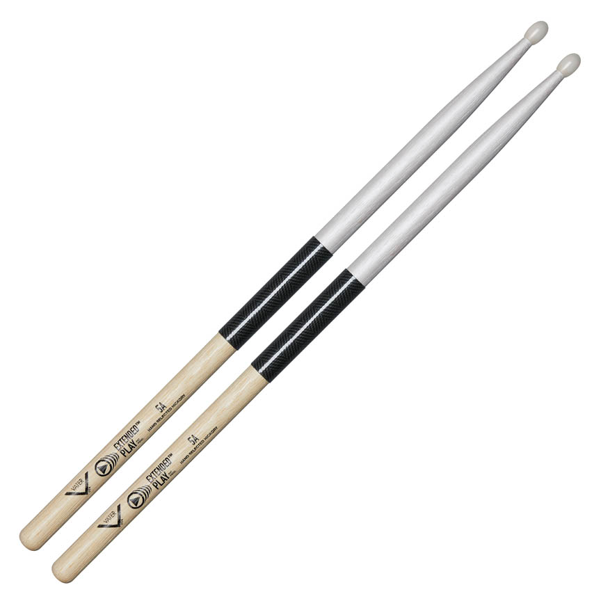 Product Cover for Extended Play™ Series – 5A Nylon Tip Drumsticks
