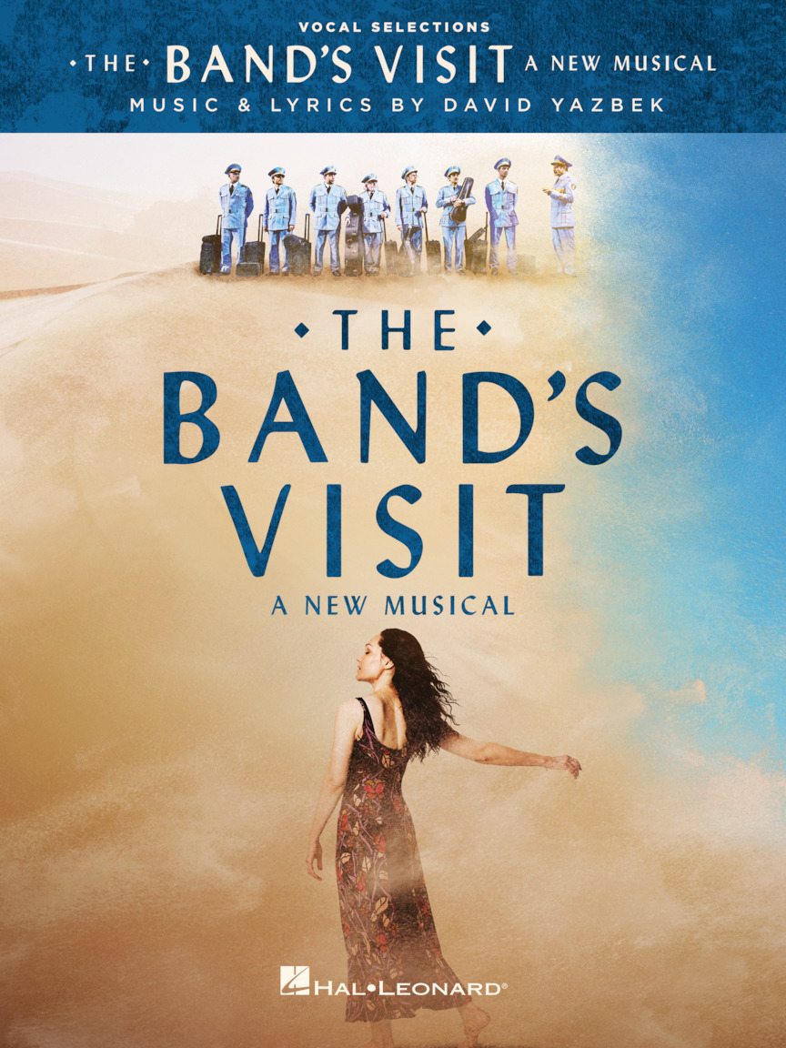 Product Cover for The Band's Visit