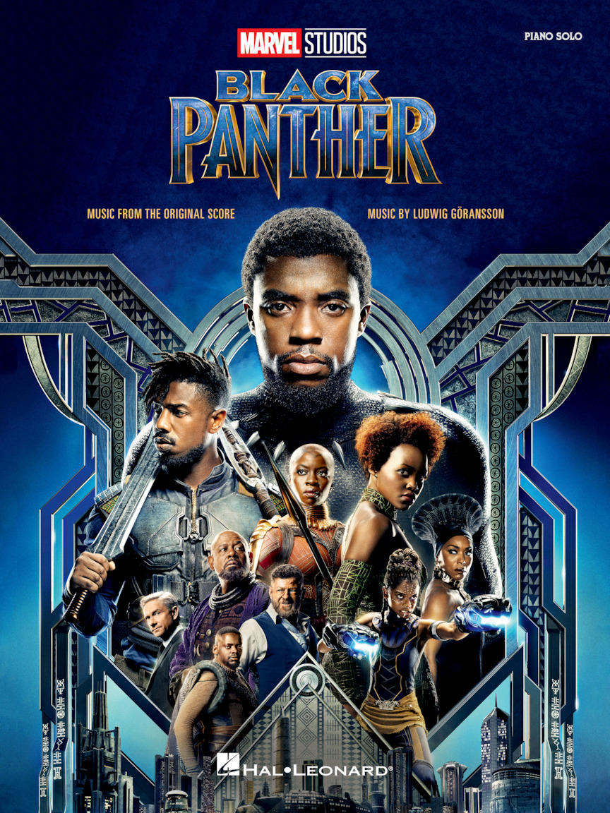 Product Cover for Black Panther
