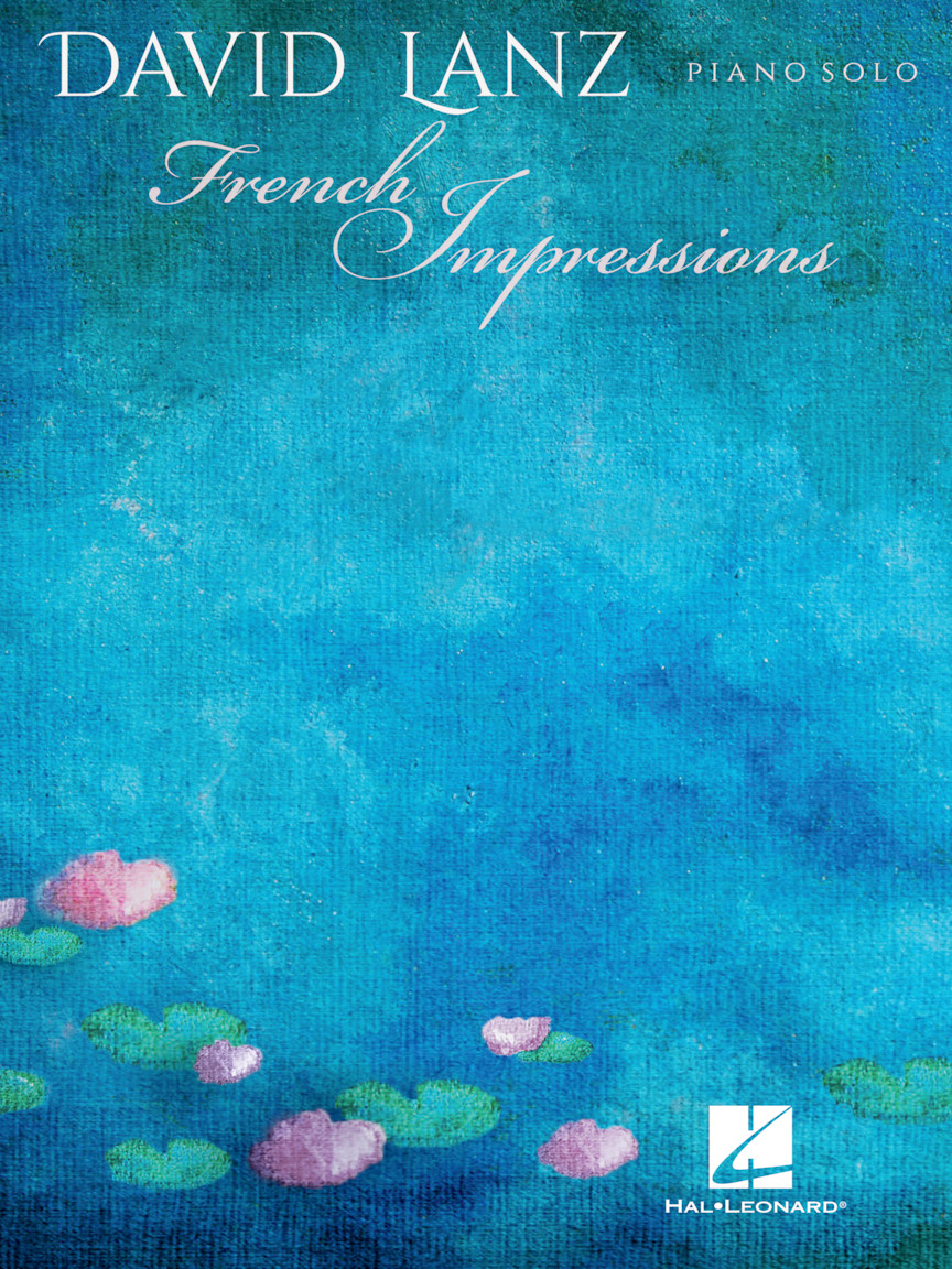 Product Cover for David Lanz – French Impressions