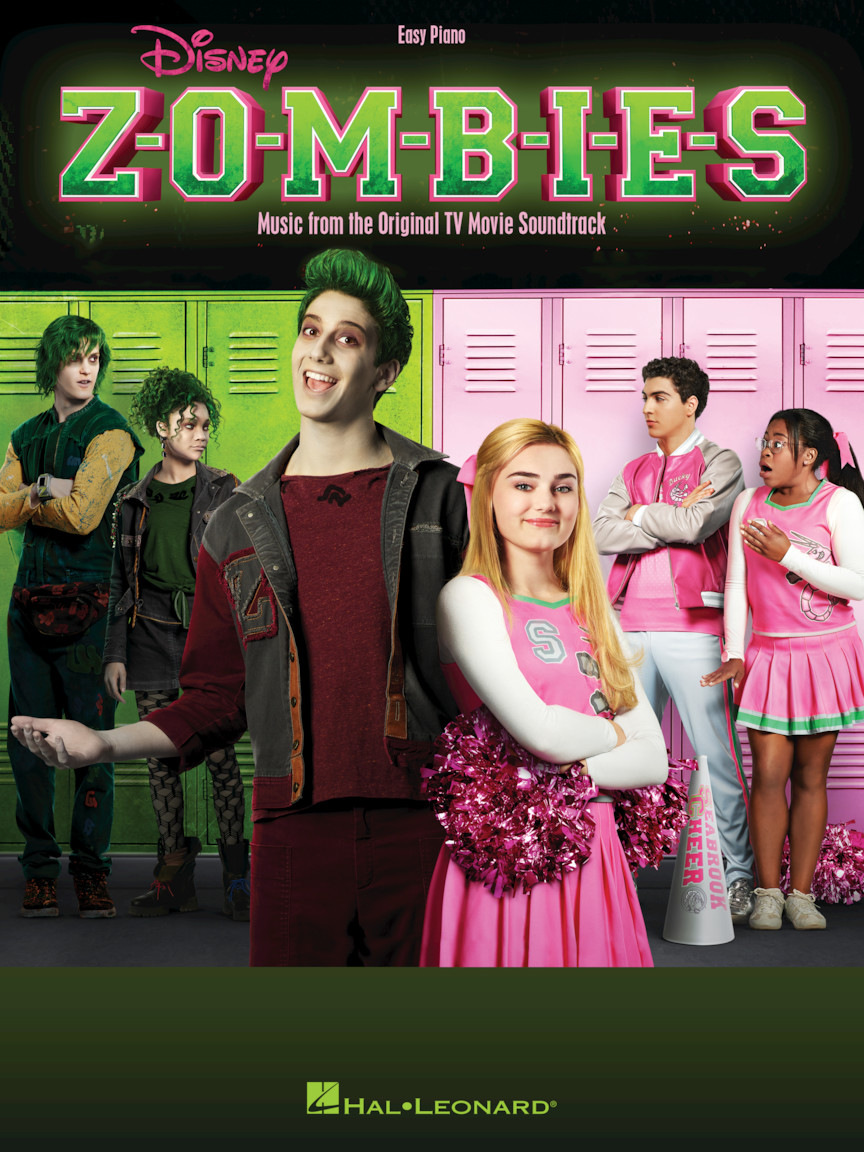 Product Cover for Zombies