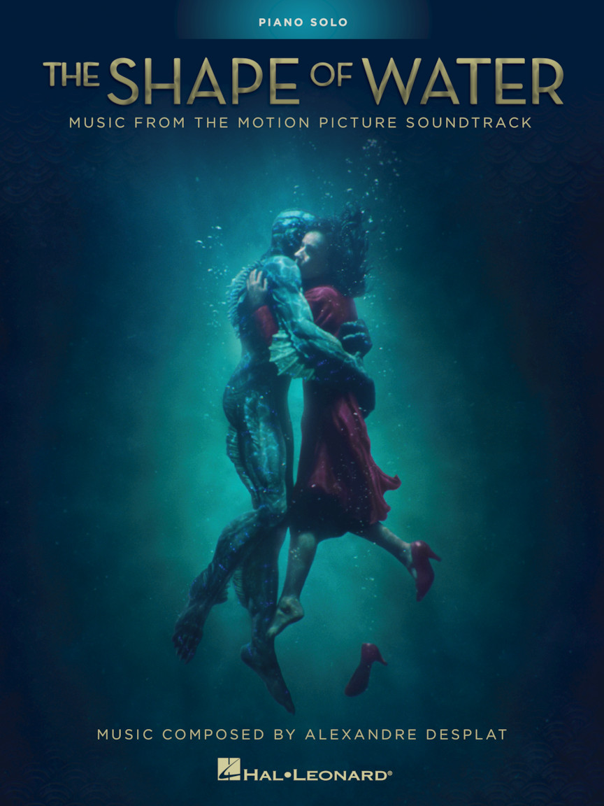 Product Cover for The Shape of Water