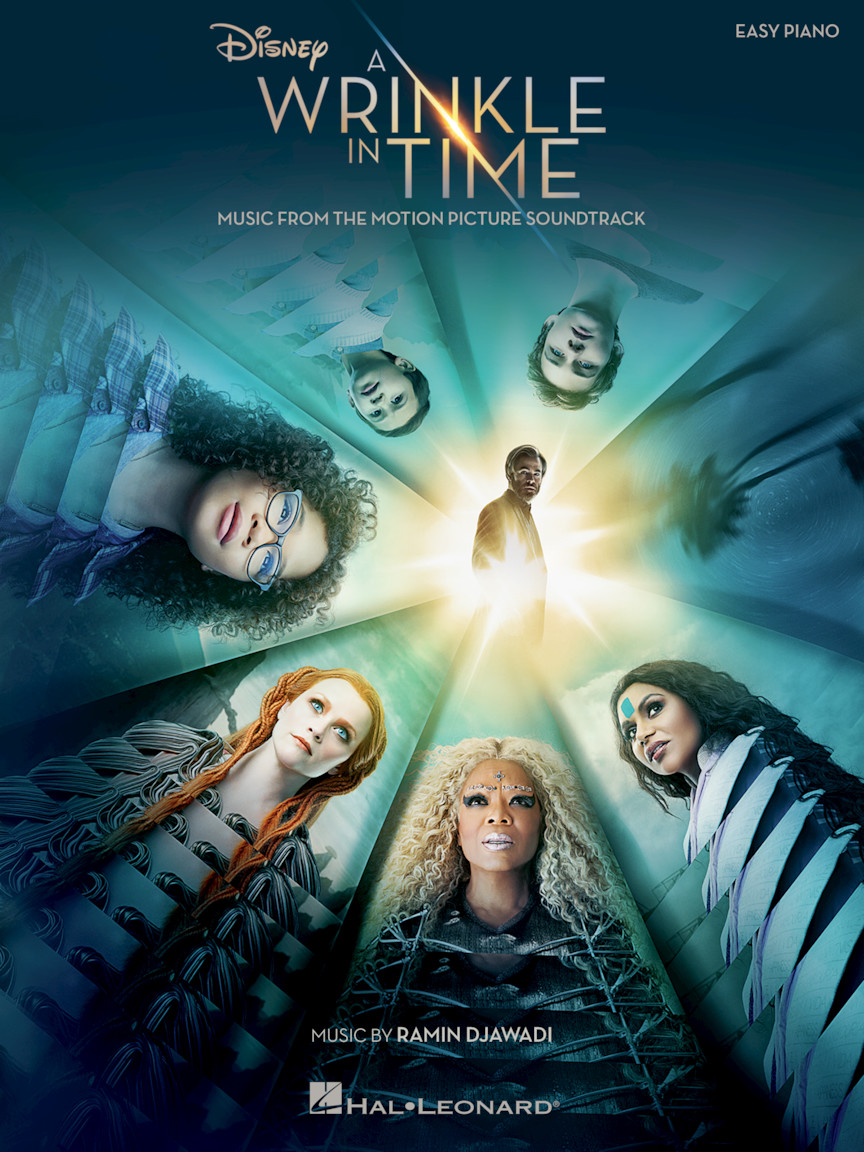 Product Cover for A Wrinkle in Time