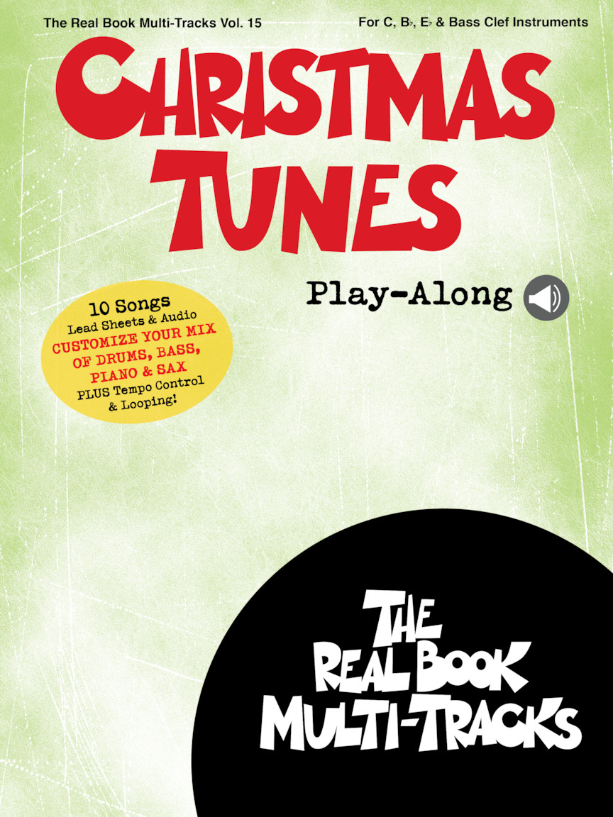 Product Cover for Christmas Tunes Play-Along