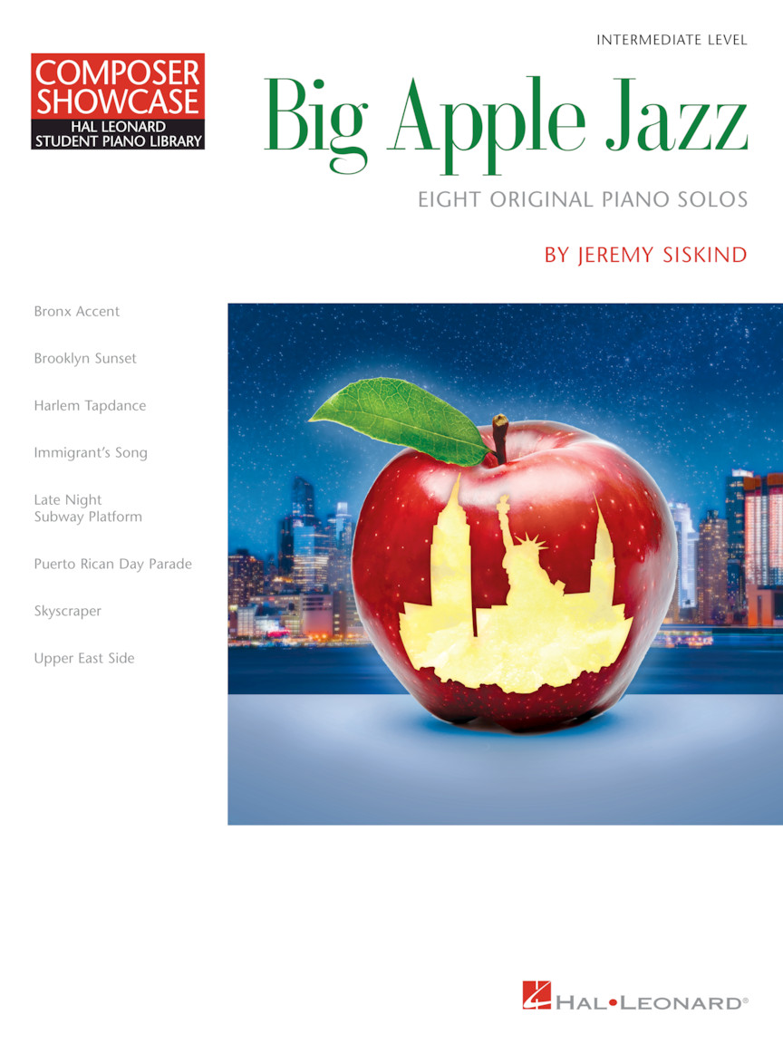 Product Cover for Big Apple Jazz
