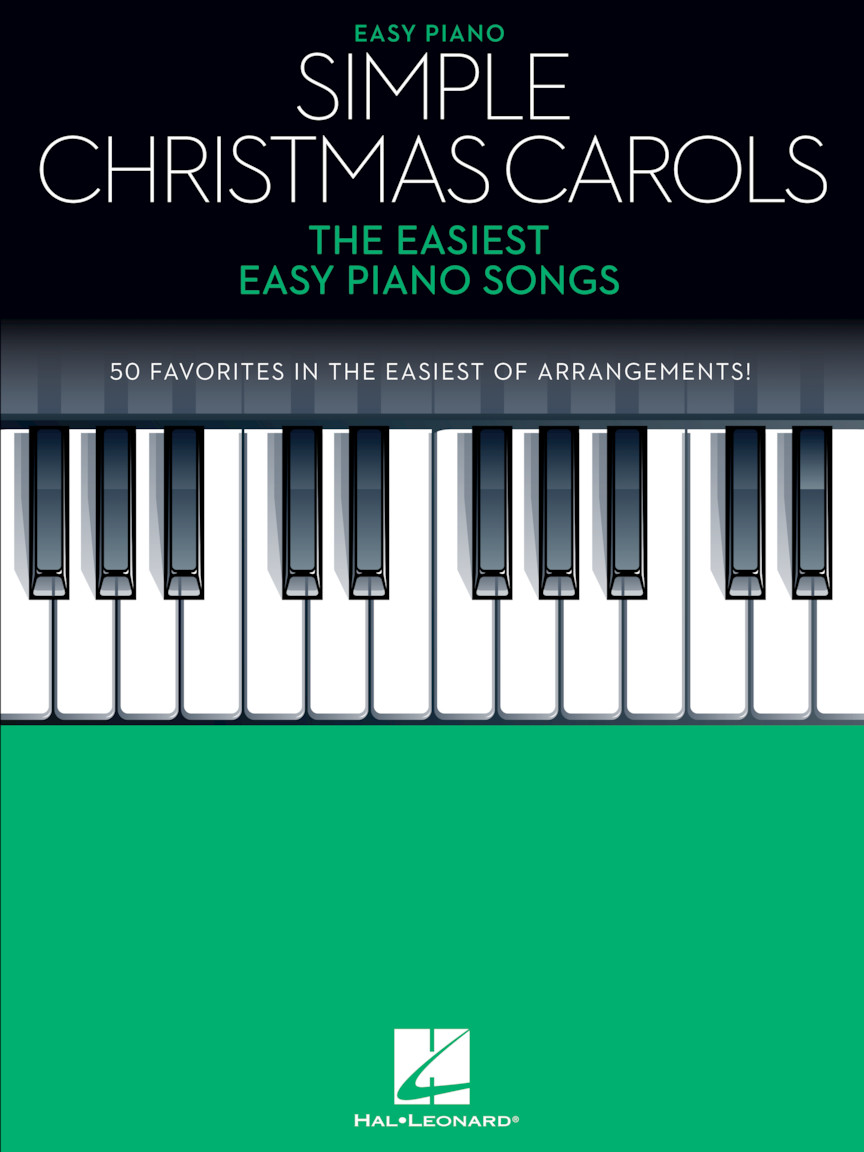 Product Cover for Simple Christmas Carols