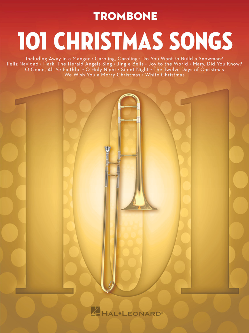 Product Cover for 101 Christmas Songs
