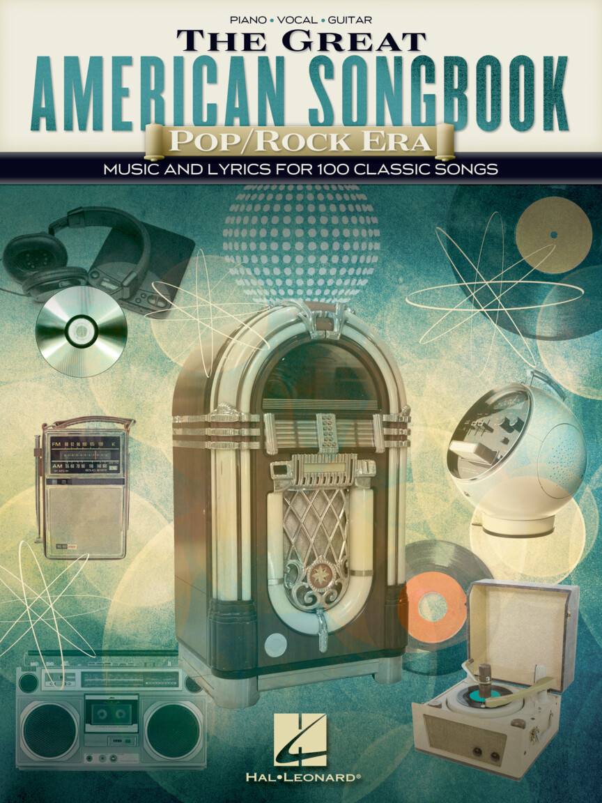 Product Cover for The Great American Songbook – Pop/Rock Era