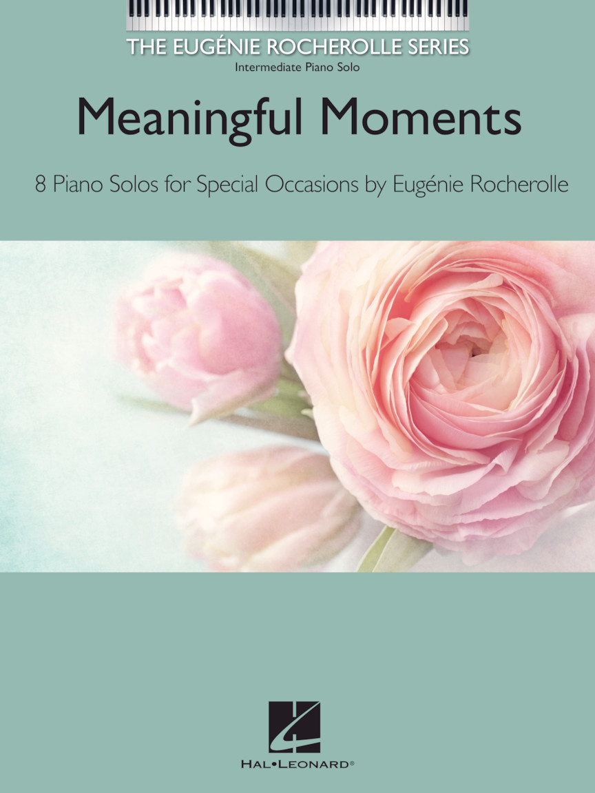 Product Cover for Meaningful Moments