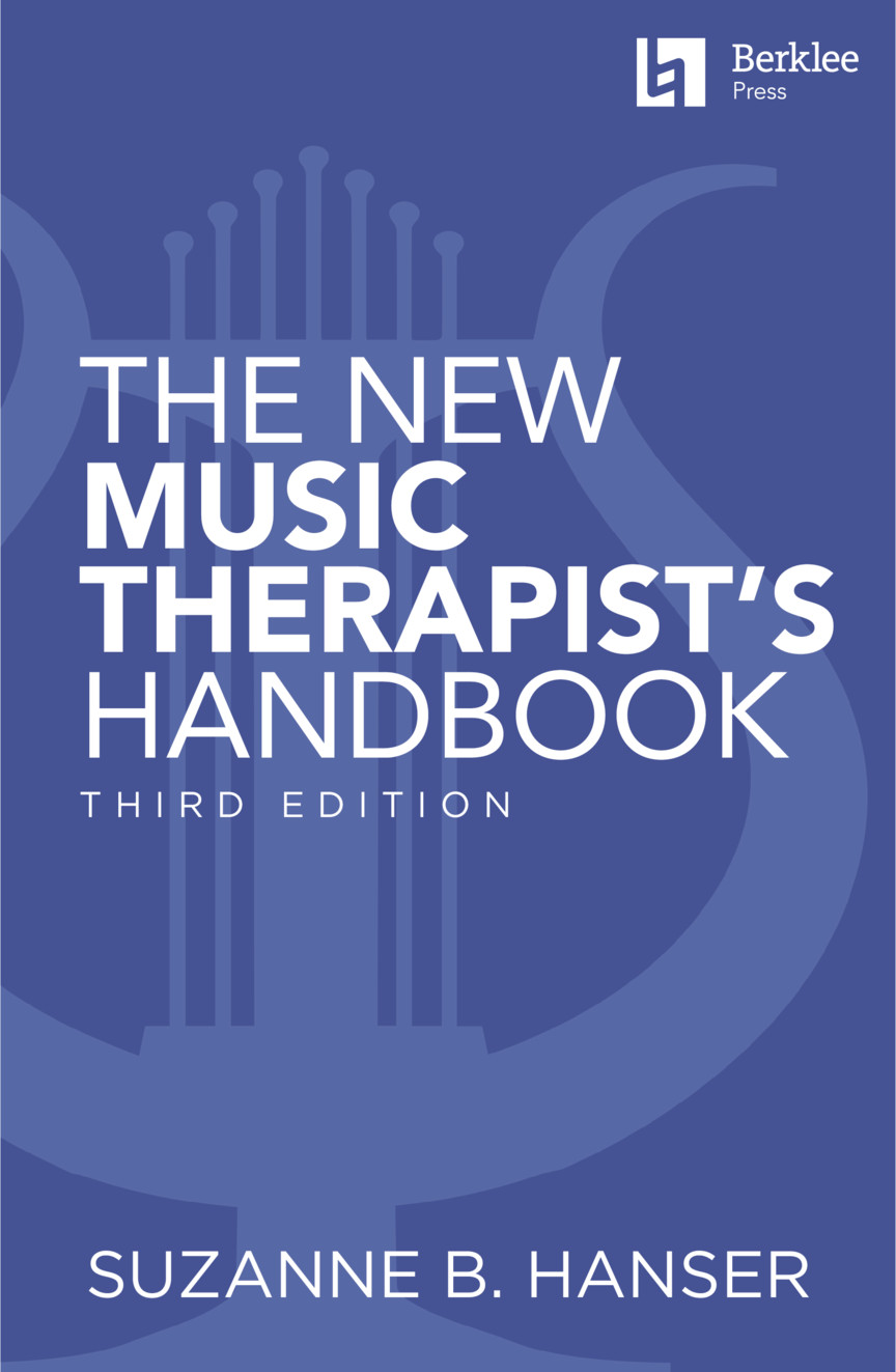 Product Cover for The New Music Therapist's Handbook – 3rd Edition