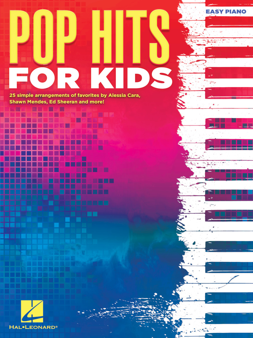 Product Cover for Pop Hits for Kids
