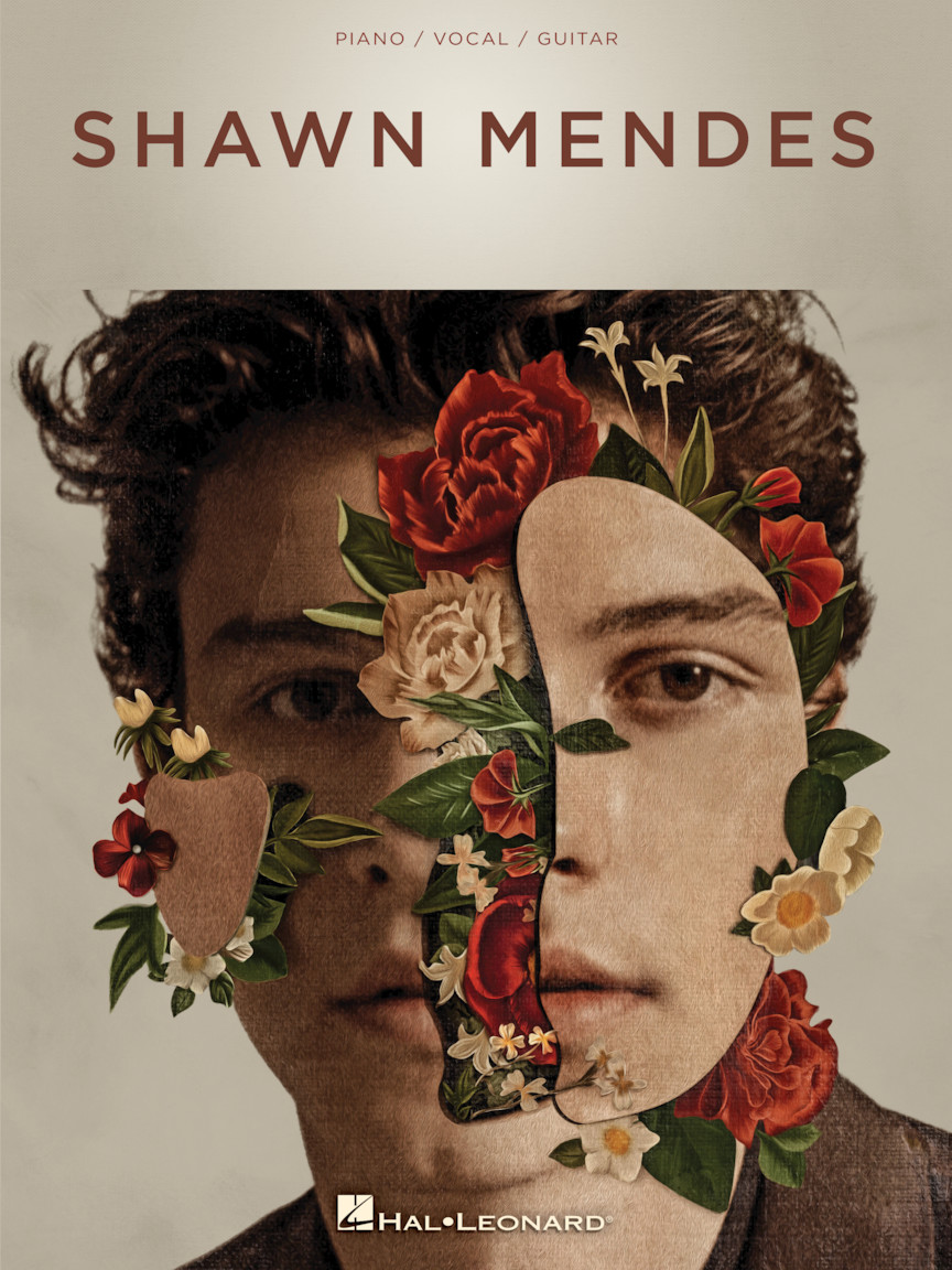 Product Cover for Shawn Mendes
