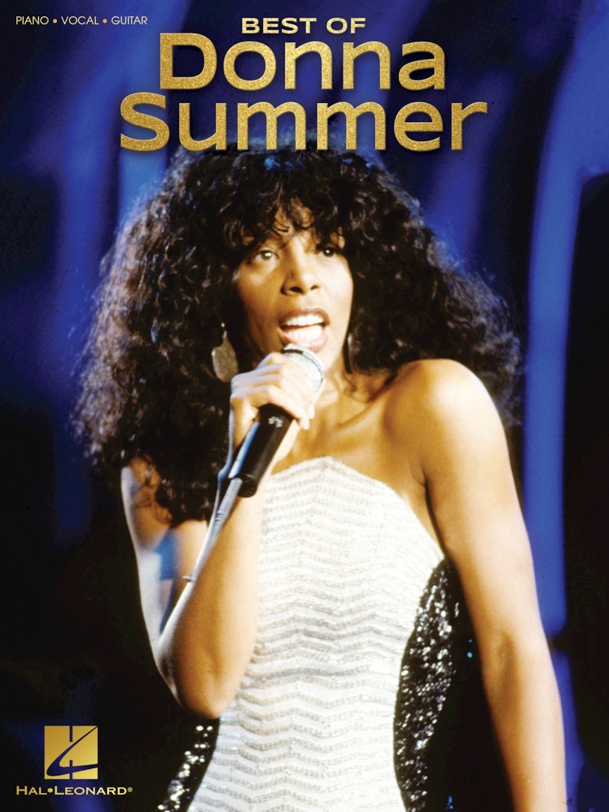 Product Cover for Best of Donna Summer