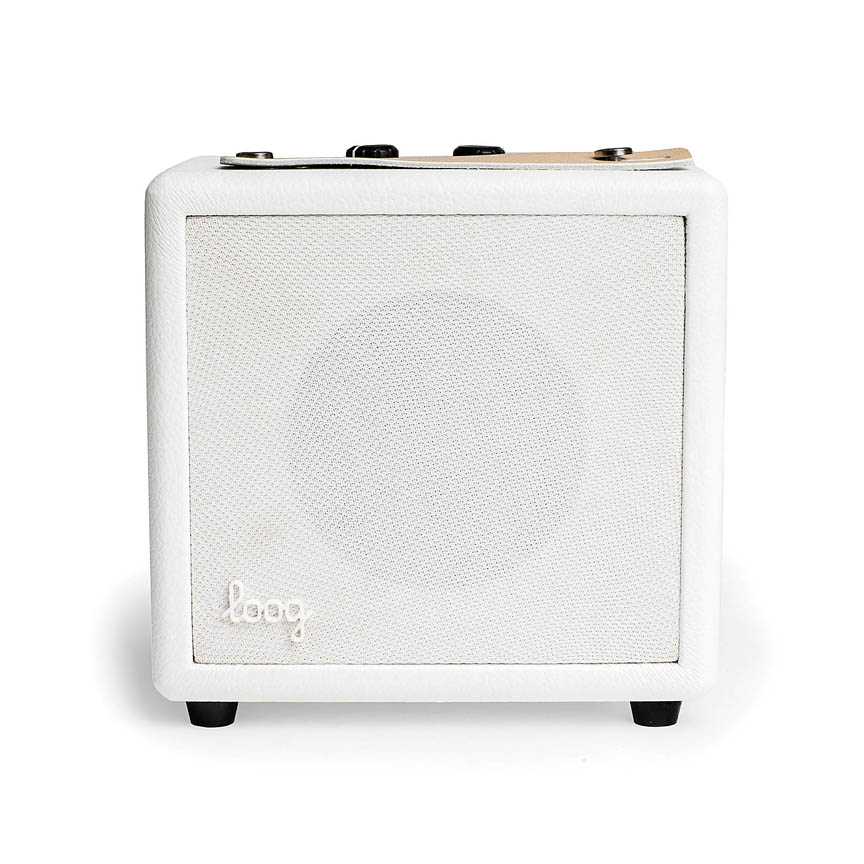 Product Cover for Loog Mini Amp White