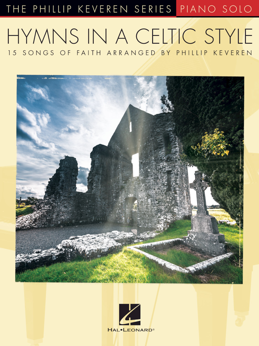 Product Cover for Hymns in a Celtic Style