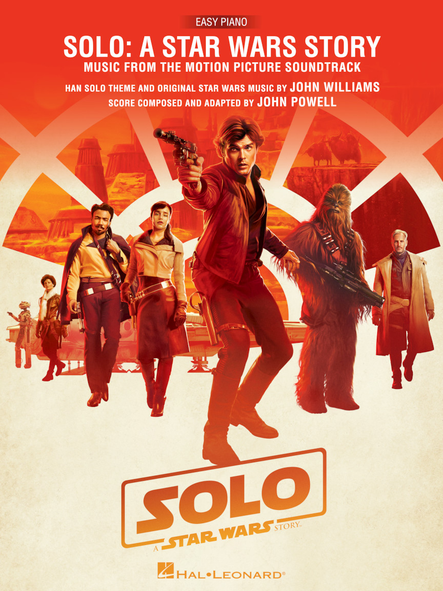 Product Cover for Solo: A Star Wars Story