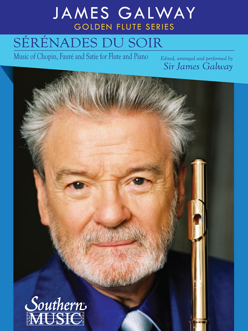 Product Cover for Serenades du Soir