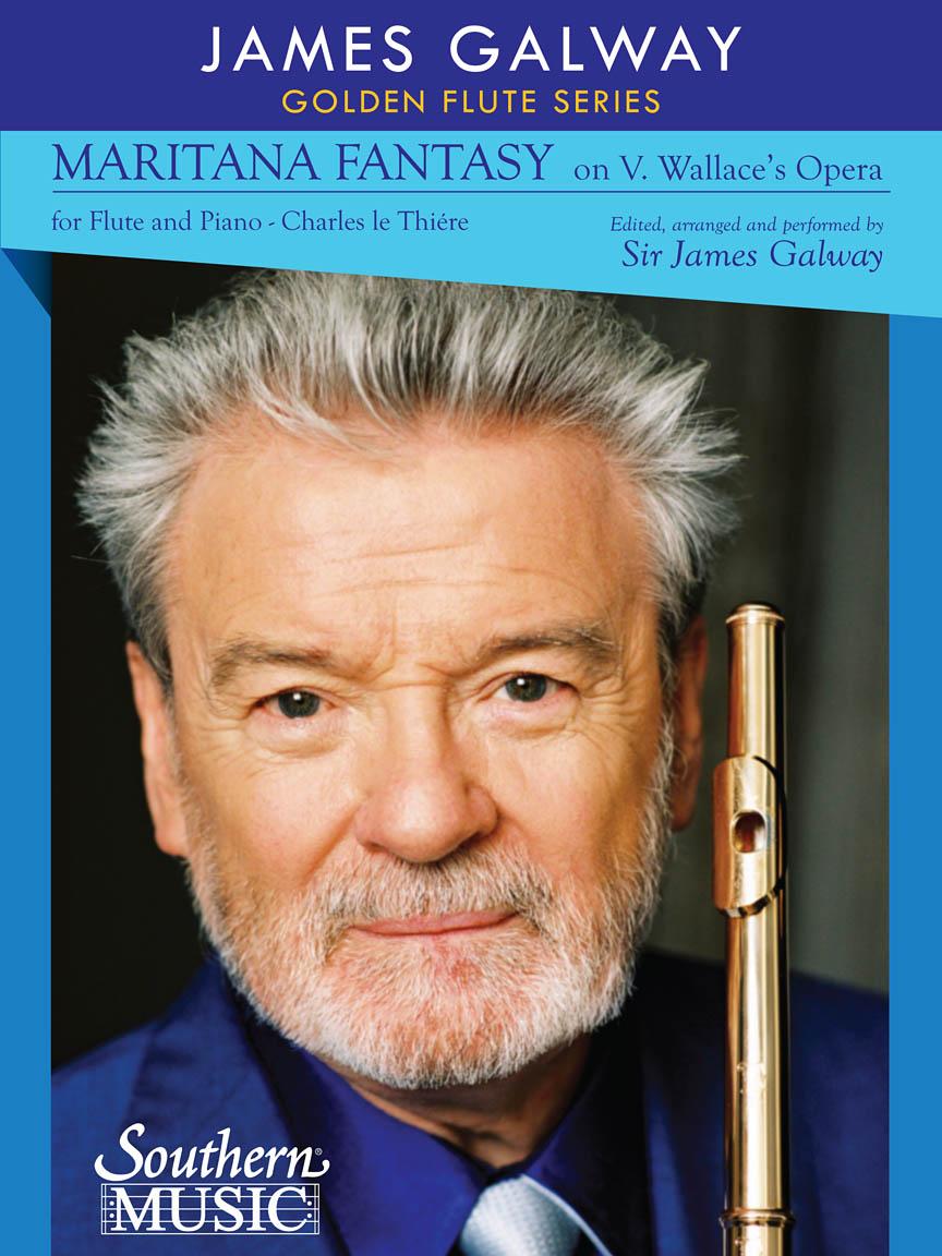 Product Cover for Maritana Fantasy: On V. Wallace's Opera