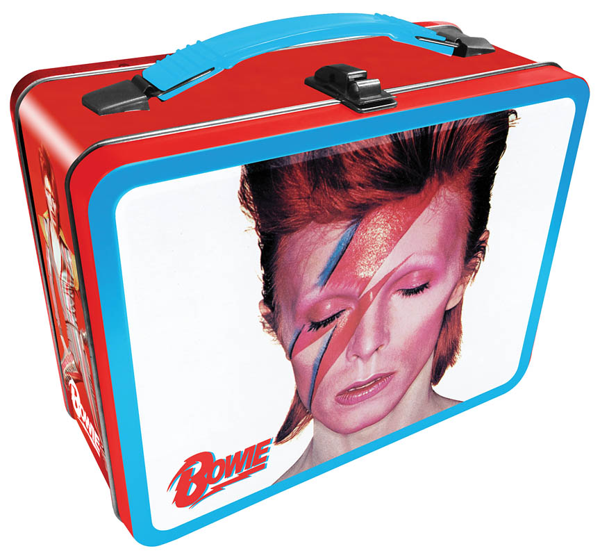 Product Cover for David Bowie Lunch Box (Aladdin Sane)