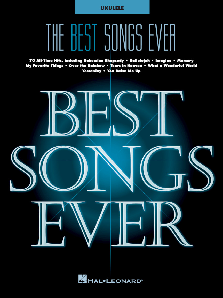 Product Cover for The Best Songs Ever