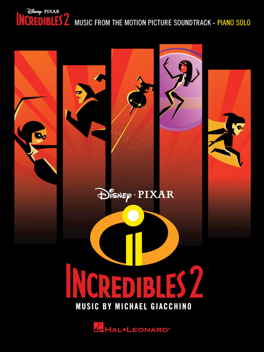 Product Cover for Incredibles 2