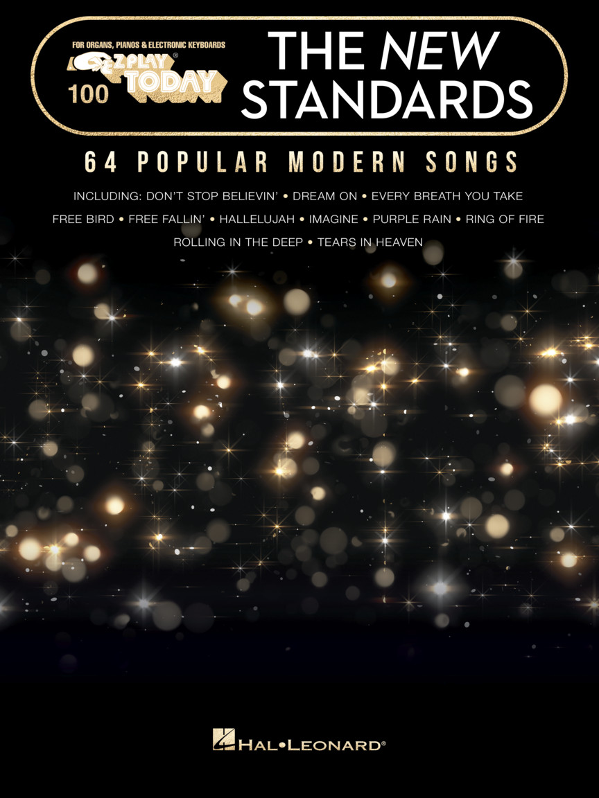 Product Cover for The New Standards