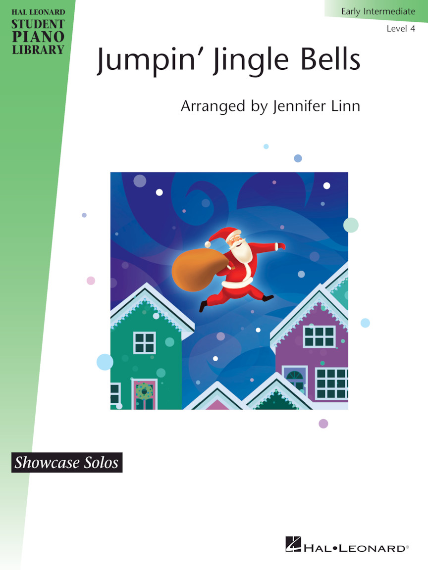 Product Cover for Jumpin' Jingle Bells