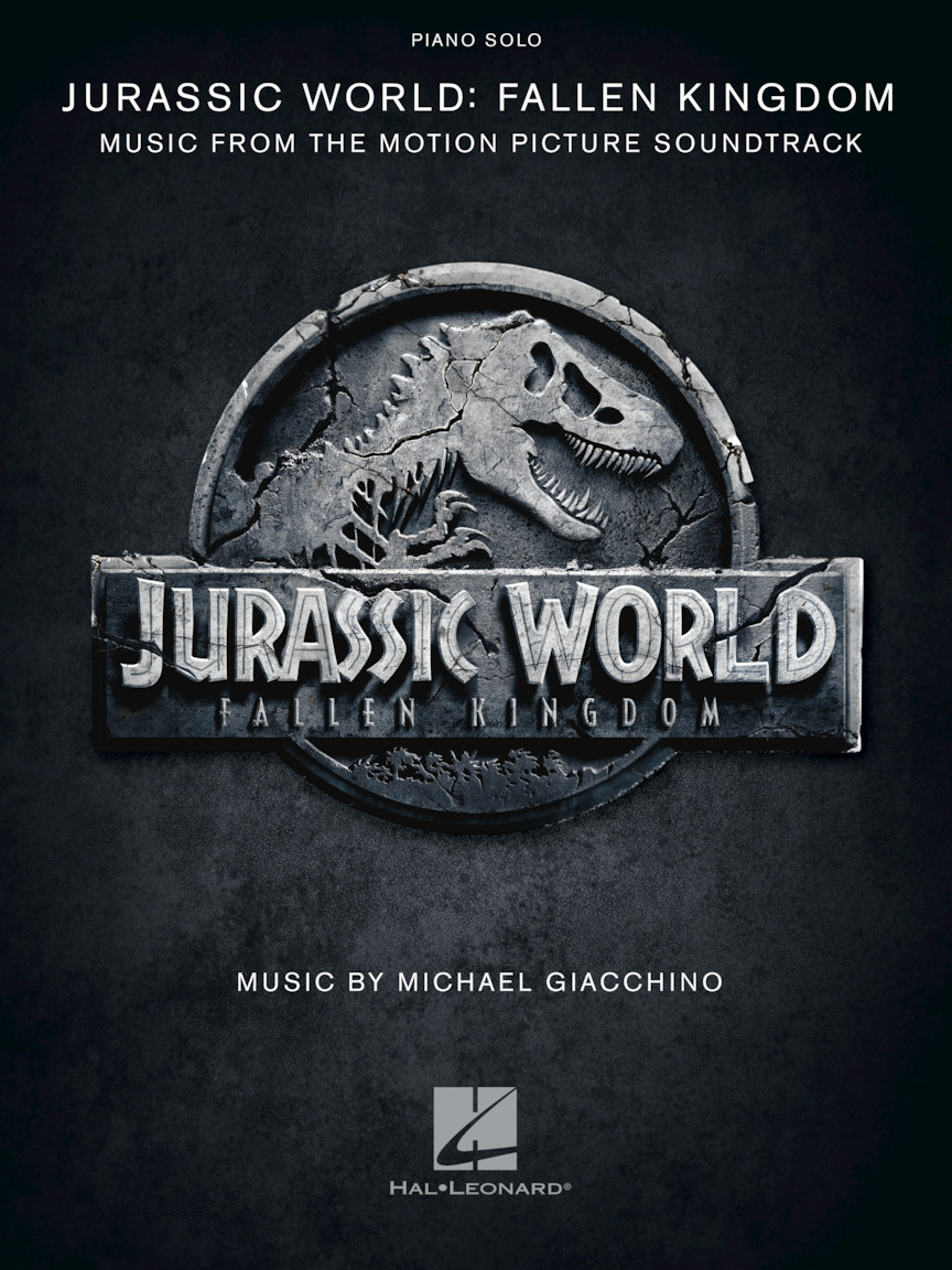 Product Cover for Jurassic World: Fallen Kingdom