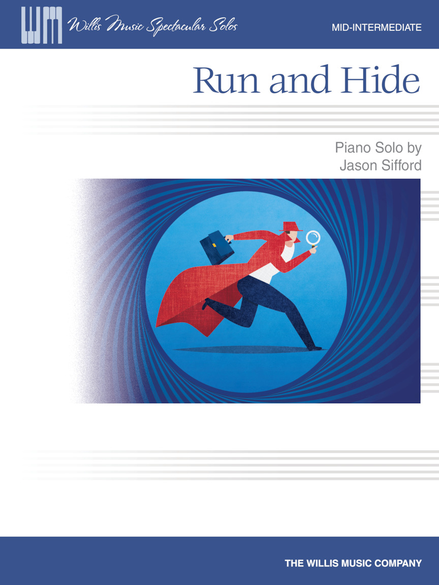 Product Cover for Run and Hide