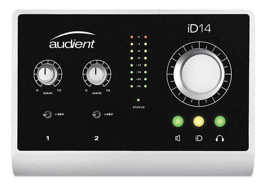 Product Cover for iD14