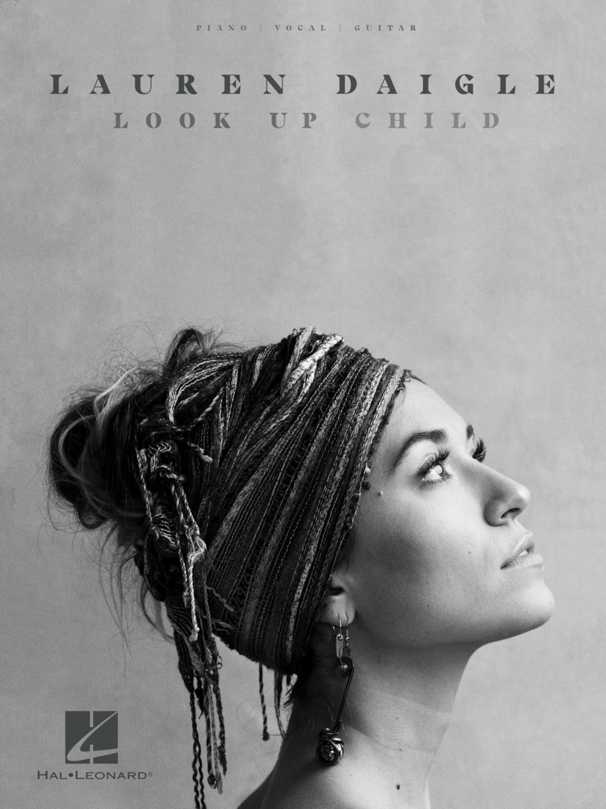 Product Cover for Lauren Daigle – Look Up Child