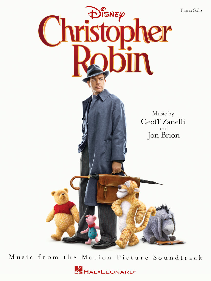 Product Cover for Christopher Robin