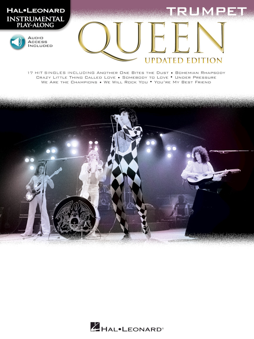 Queen – Updated Edition