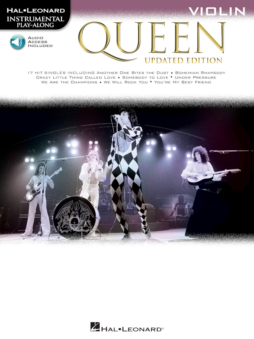 Product Cover for Queen – Updated Edition