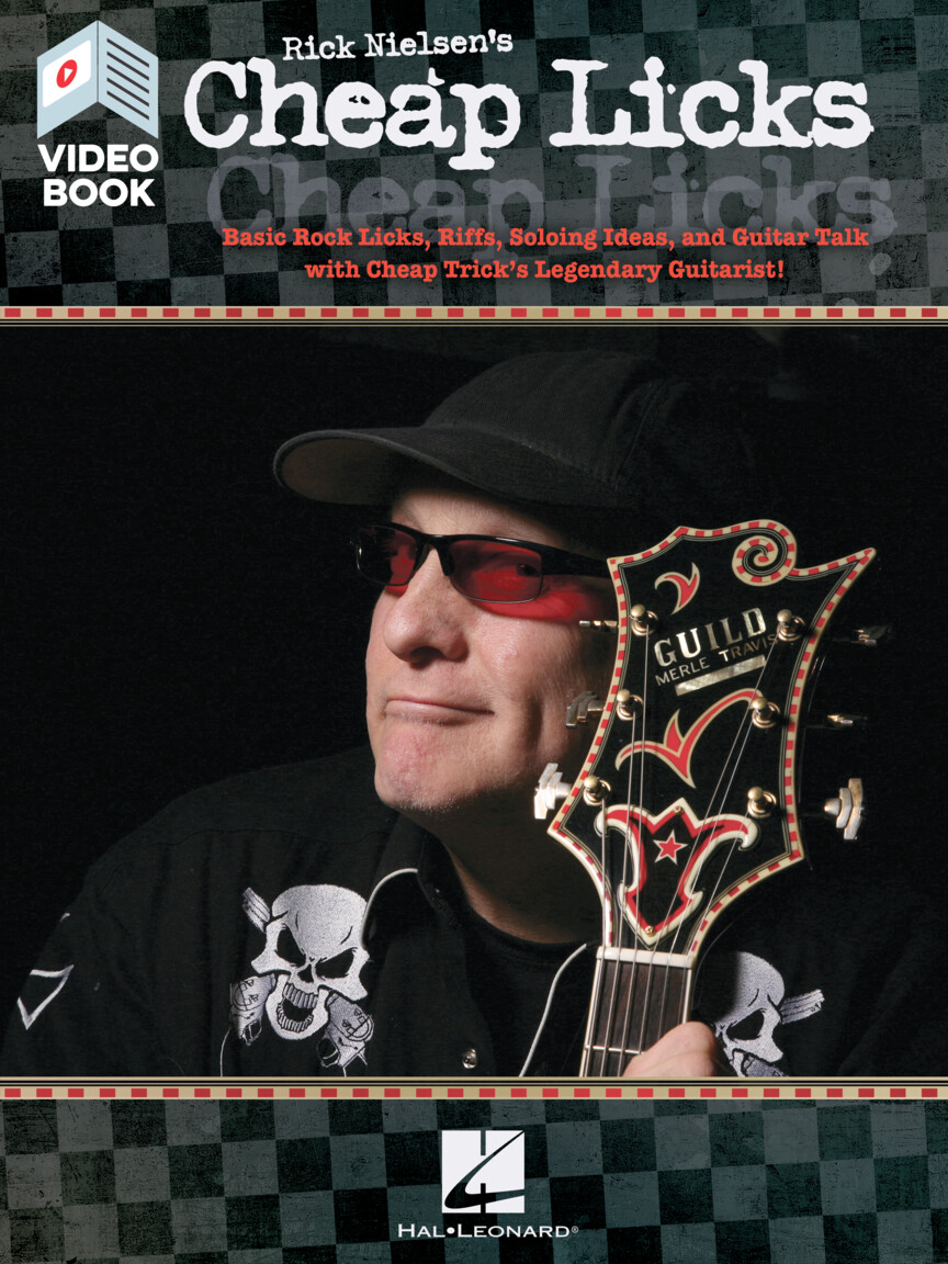 Rick Nielsen's Cheap Licks