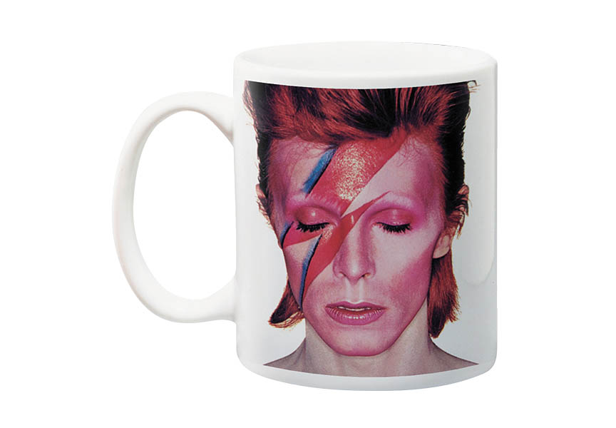 Product Cover for David Bowie Aladdin Sane Boxed Mug 11 Oz.