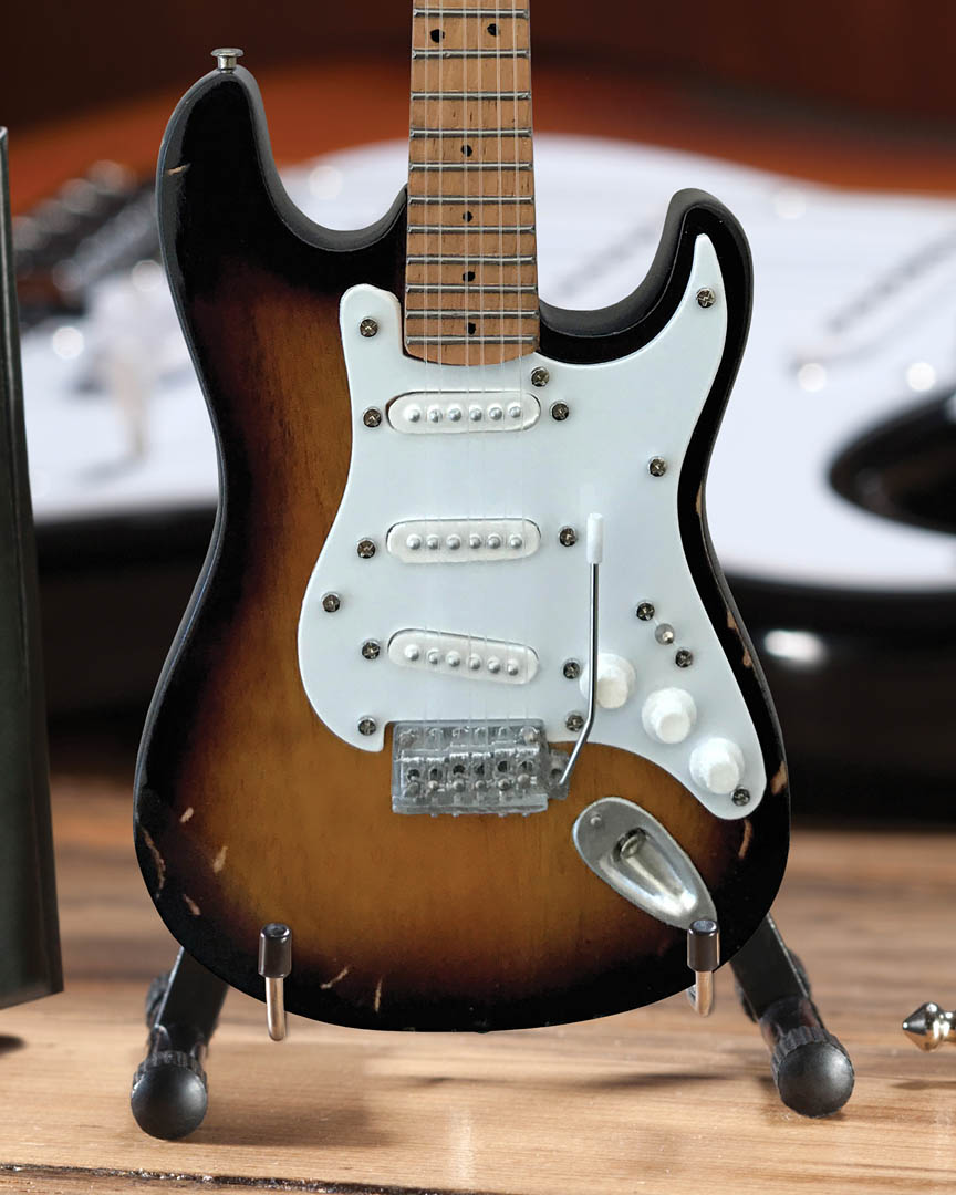 Product Cover for Eric's Famous Brownie Signature Fender™ Strat™