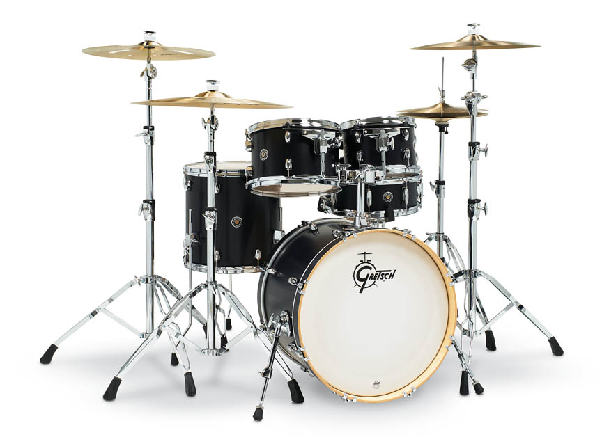 Product Cover for Gretsch Catalina Special Edition Birch 5 Piece Shell Pack (20/10/12/14/14SN)